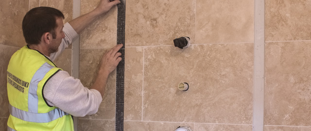Professional Domestic Tiling Services North Wales